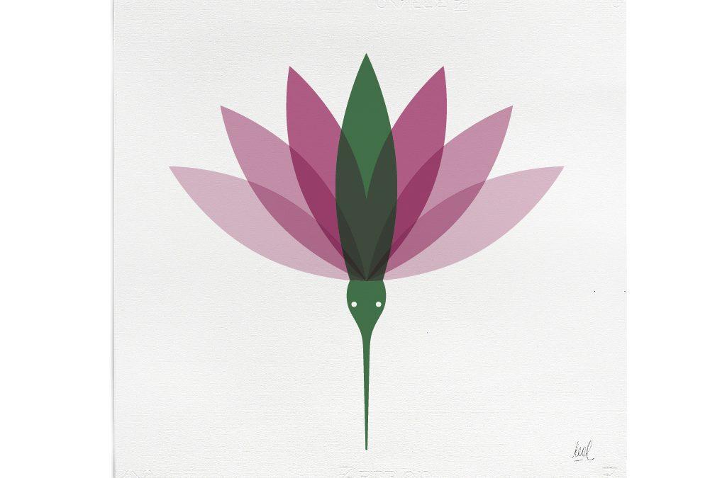 Color and flowers at kreislerart.com